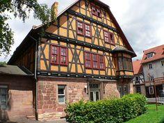 Keudell'sches Schloss, Wanfried
