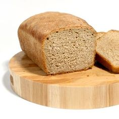 Traditional Wholemeal Bread recipe