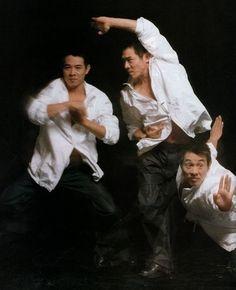 photos of Martial Arts