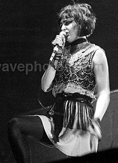Siouxsie S ❤