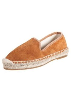 D'Archive by L'Autre Chose Espadrilles - curry - Zalando.de