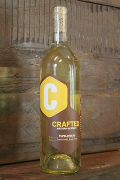 Tupelo Mead - Crafted Artisan Meadery, LLC
