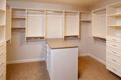 Storage U0026 Closets Photos Master Bedroom Closet Design, Pictures, Remodel,  Decor And Ideas