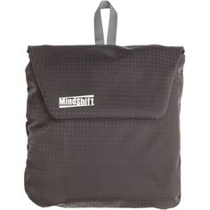 MindShift Gear r180 degree Horizon Backpack Rain Cover. Includes separate rain covers for the backpack and beltpack. Tripod can be mounted with rain cover in place. Beltpack will rotate with both rain covers on. Both covers fold into a single storage pouch. Safeguard your camera equipment.