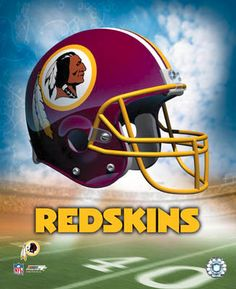 Redskins.....
