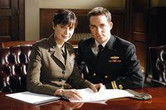 jag tv Lieutenant Gregory 'Vic' Vukovic - Bing Images (Chris Beetem)