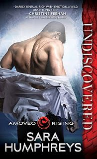 Undiscovered (Amoveo Rising Book 1) by Sara Humphreys #$0.99 | Novel Reads Cafe