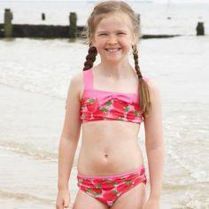 911b1c2977 Strawberry Bikini mitty james S Girls, Swimming Costume, Swimwear Fashion,  Bikini Girls,
