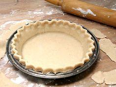 Zelf Taartbodems maken. Recepten en kooktips voor klassieke gerechten en ingredienten