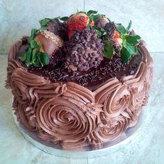 Resultado de imagen para gourmet cake decorations