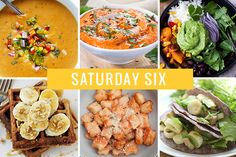 We're rounding up some of our favorite recipes from this week's Potluck submissions, including smoky chipotle potato soup with cheddar, healthy whole wheat banana nut waffles, and spicy Thai-inspired green curry tacos.