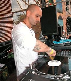 Victor Calderone - NYC Legend