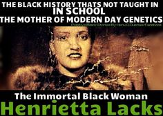 """The Immortal Life of Henrietta Lacks"" by Rebecca Skloot"