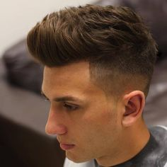 Image result for spiked quiff