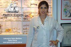 Laboratorio Optico Maritimo Óptica García www.optometragarcia.com.ar Coat, Jackets, Fashion, Lab, Down Jackets, Moda, Sewing Coat, Fashion Styles, Peacoats
