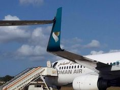 An accident occured on Friday, October 25, at the Murtala Muhammed International Airport in Lagos, when a Turkish Airlines' plane collided with that of a Max Air.The Turkish aircraft, with pilgrims from Saudi Arabia aboard, made a safe landing, and was taxiing to a halt, when its wing collided wi
