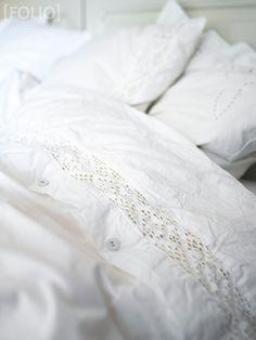 so white ...linen