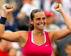 The Vinci Code: Roberta On One-Handers, Doubles Drama, and Italian Food - Tennis Now Us Open Final, Super Soul Sunday, What Was I Thinking, Tennis News, Natural Fat Burners, Glam Slam, World 1, Just Run, Serena Williams