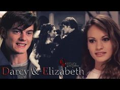 Lizzy and Darcy [PP Zombies] / Love and Weapons - YouTube
