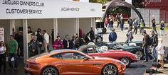 Jaguar feiert 80-jähriges Markenjubiläum