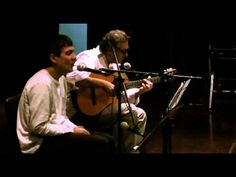JOAO NINGUEM, de Noel Rosa, com Marceu Vieira e Tuninho Galante