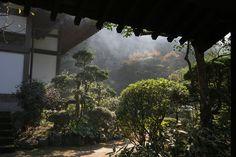 Engakuji Temple Garden (Eifuku-ji)