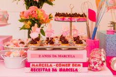 Divina Festivitá: Festa Chef de Cuisine