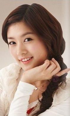 Jung So Min . South Korean actress and model ; love her makeup Young Actresses, Korean Actresses, Korean Actors, Actors & Actresses, Korean Dramas, Korean Drama Series, Watch Korean Drama, Jung So Min, Korean Model