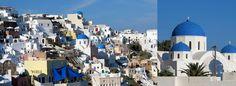 Santorini - eine Inselrundfahrt | BAUR & Me Blog