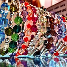 Swarovski Crystal Jet Sets!!!! Sparkles galore!
