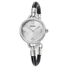 Coach Penny Women's Quartz Watch 14501923 -