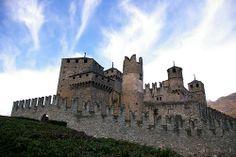castello di Fenis | Flickr - Photo Sharing!