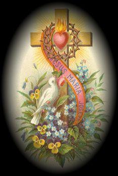 Holy Cards/Prayers/Answers