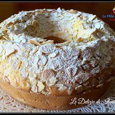 Best Italian Recipes, Italian Desserts, Ricotta, Polish Desserts, Torte Cake, Bunt Cakes, Yogurt Cake, English Food, Cake Flavors