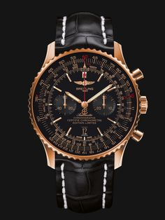 Navitimer 01 (46 mm) - Breitling - Instruments for Professionals