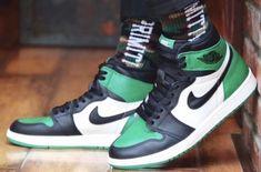 d48b2106f188f5 How Do You Like The Air Jordan 1 Retro High OG Pine Green