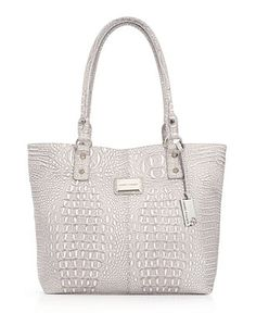 Marc Fisher Handbag, Dress for Success Business Tote - Tote Bags - Handbags & Accessories - Macy's