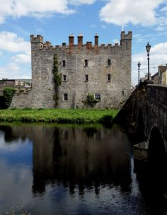 White's Castle in Athy, County Kildare originally built in 1419