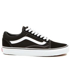 9e3345f40f1 Vans Classics Old Skool Mens Shoes The Old Skool isn t named that because  it s high tech and brand new. This Old Skool from Vans Shoes has been  around from ...