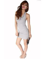 #Krazy Cocktail Party Evening Dress  party dresses #2dayslook #new style fashion #partystyle  www.2dayslook.com