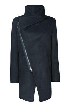 Пальто женское La Reine Blanche