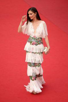 Georgina Chapman de Marchesa - Cannes 2015