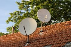 If you want to save money instead of hiring a technician, here are the steps on how to install satellite TV dish. A satellite dish is one of the best ways to Radios, Dish Tv, Giant Tree, Satellite Dish, Edd, Sample Resume, Design, Blog, Google Search