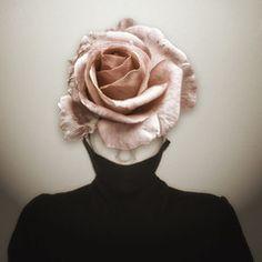 Pink head - gettyimageskorea