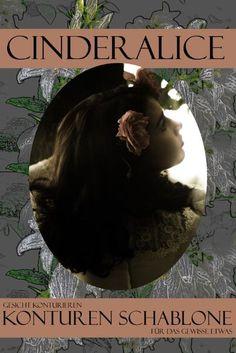 """DIY Konturen Make up (supergünstig und gesund), selbst mischen, alva Farbpigmente Alleskönner mit #Kokosöl mischen,""""Gaia"""" als Augenbrauenpuder und zum #konturieren und #highlighten (zum aufhellen etwas """"Soft and Gentle"""" und für einen extra Frischekick etwas """"Side by Side"""" dazugeben), """"Soft and Gentle"""" als #Concealer, """"Side by Side"""" als Lidschatten, Anleitung Gesicht #konturieren, Make up Schablone Cinderalice, alva Naturkosmetik, für gefühlte 100 Anwendungen, #vegan, Vintage Fotoshooting."""