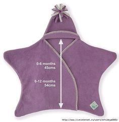 Sewing pattern - Star onesies Find fun fabrics for your next project www.myfabricdesigns.com