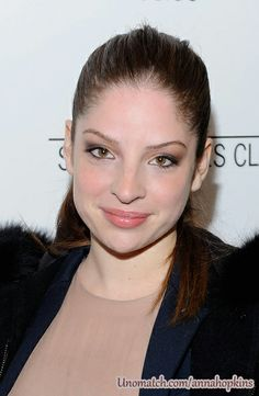 Anna Hopkins is an actress, known for Barney's Version Anna Hopkins, Actors & Actresses, Beautiful, Twitter, Unique, Girls, Toddler Girls, Daughters, Maids
