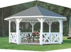 vordach holz mit glasdach – Google-Suche Gazebo, Outdoor Structures, Google, Kiosk, Glass Roof, Searching, Pavilion, Cabana