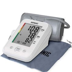 Duronic Fully Automatic Upper Arm Blood Pressure Monitor for sale online Home Monitor, Irregular Heartbeat, Display Lcd, Normal Blood Pressure, Uk Deals, Vintage Shoes, Health And Beauty, Digital, Arm