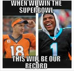SB 50// lets make this truth Panthers!!!!